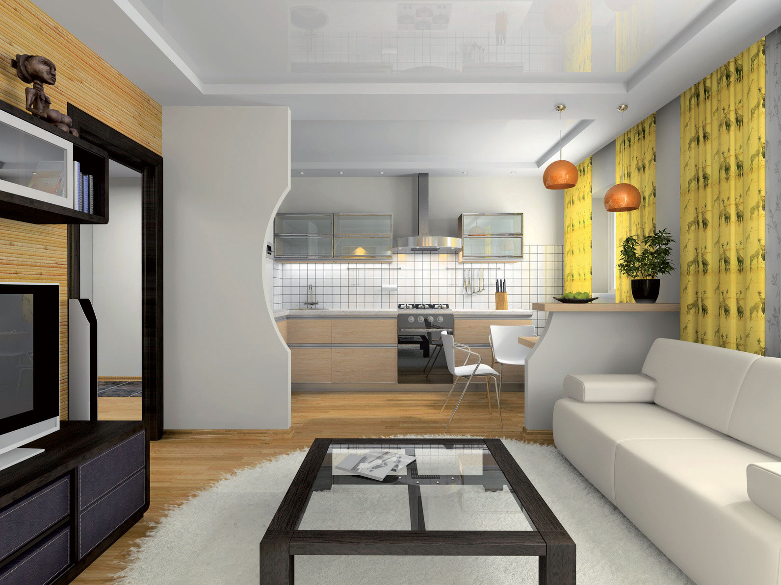 Дизайн дома фото 2018 современные идеи и общий вид участка